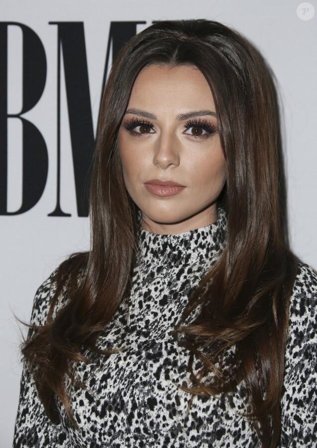 Cher Lloyd lors des la 64 ème soirée annuelle des BMI Pop Awards au Beverly Wilshire Four Seasons Hotel à Los Angeles, le 10 mai 2016.