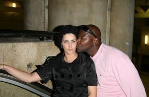 Sheryfa Luna : son compagnon condamné... à une peine de prison ! (réactualisé)