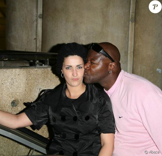 Sheryfa Luna : son compagnon, Venus, est poursuivi par son ancien manager