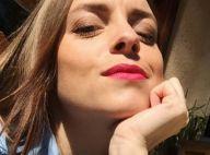 Alexia Mori de nouveau maman : Elle présente son deuxième bébé