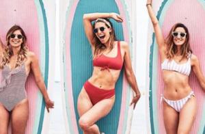 Laury Thilleman, divine en bikini à Cannes : L'ex-Miss rayonne sur la Croisette