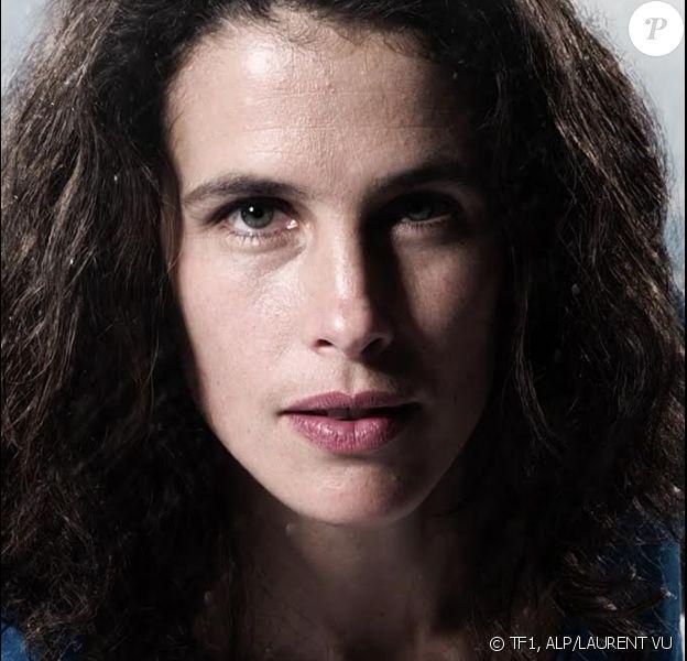 "Clémence, candidate de ""Koh-Lanta All Stars"", photo officielle, TF1"