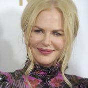 """Nicole Kidman brise le silence sur ses fausses couches : """"Un immense chagrin"""""""