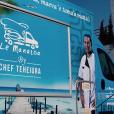 Teheiura   Teahui (Koh-Lanta) a lancé son propre food truck.