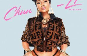 Nicki Minaj : Une Cléopâtre ultrasexy pour son nouvel album,
