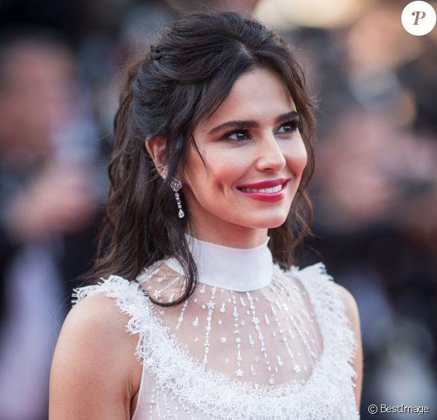 Cheryl Cole - Montée des marches du film « Les Eternels » lors du 71e Festival de Cannes. Le 11 mai 2018 © Borde-Jacovides-Moreau/Bestimage