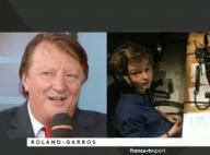 Lionel Chamoulaud : Ses adieux à Roland-Garros, son fils lui rend hommage !