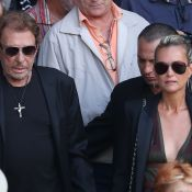 "Laeticia Hallyday ""terrassée"" à la mort de Johnny : Son message inédit..."