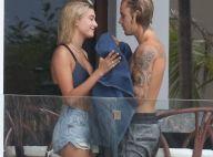 Justin Bieber et Hailey Baldwin : Week-end en amoureux, un retour de flamme ?