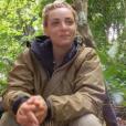 """Priscilla dans """"The Island Célébrités"""" sur M6, le 12 juin 2018."""