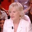 """Catherine Ceylac revient sur l'arrêt de """"Thé ou café"""" dans """"Quotidien"""", le 13 juin 2018."""