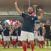 """Cyril Hanouna : Son clip """"On va la pécho"""" pour la Coupe du Monde enfin dévoilé !"""