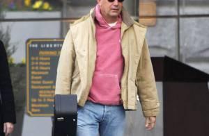 Kevin Costner est encore très sexy : si, si !