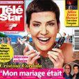 """La couverture du """"Télé Star"""" du 23 au 29 juin 2018."""