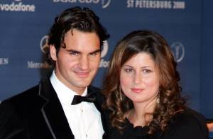 Roger Federer : un homme marié heureux et... il le dit !