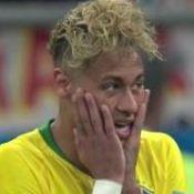 Neymar moqué pour sa nouvelle coupe : Le post très drôle d'Eric Cantona !