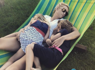 """Elodie Gossuin maman complice avec ses 4 enfants : """"Je suis copine avec eux..."""""""