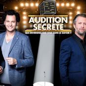 Audition secrète : Le Talent Show sur M6 qui va faire de l'ombre à The Voice ?