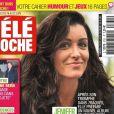 """Magazine """"Télé Poche""""."""