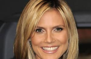 Heidi Klum à nouveau enceinte ? Oui, c'est confirmé... le top attend son 4 ème enfant ! (réactualisé)