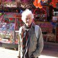 Jean-Luc Moreau - Soirée d'inauguration de la 35ème fête foraine des Tuileries au Jardin des Tuileries à Paris, le 22 juin 2018. © Coadic Guirec/Baldini/Bestimage