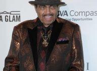 Michael Jackson : Son père Joe, en phase terminale, est hospitalisé