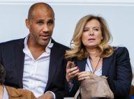 Valérie Trierweiler et Romain Magellan : Couple engagé pour un bel anniversaire