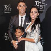 Cristiano Ronaldo a payé très cher la bague (de fiançailles ?) de Georgina