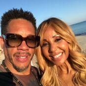 Cathy Guetta : La reine d'Ibiza heureuse actrice avec JoeyStarr