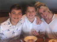 Britney Spears piégée par son fils Jayden : sa réaction en vidéo