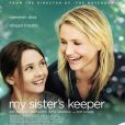 Ma vie pour la tienne (My Sister's Keeper) de Nick Cassavetes avec Cameron Diaz, Abigail Breslin, Jason Patrick et  Sofia Vassilieva
