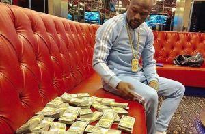 Floyd Mayweather : Son nouveau joujou à 15 millions d'euros