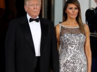 Donald Trump : Sa petite phrase indélicate pour Melania...