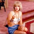 Julia Roberts dans le film Pretty Woman, avec sa fameuse robe Hunza G