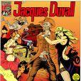 Jacques Duvall, un nouvel album : Le cowboy et la callgirl