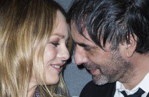 Vanessa Paradis et Samuel Benchetrit se sont mariés : Un mariage en douce !