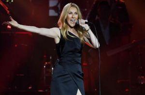 Céline Dion : Cette star américaine qui reprend un tube culte... en français !