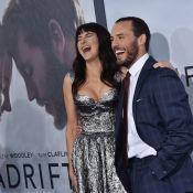 """Shailene Woodley et Sam Claflin : Rencontre avec le couple """"À la dérive"""""""
