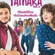 """Héloïse Martin (Tamara) participera à la prochaine saison de """"Danse avec les Stars"""" sur TF1 - Instagram, Juin 2018"""