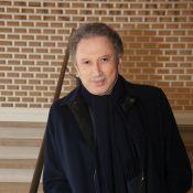 """Laurent Delahousse, """"pas un mec bien"""" : Michel Drucker balance sur ses """"menaces"""""""