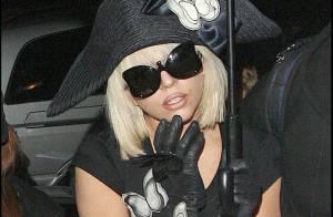 Lady GaGa : elle adopte le look