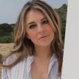 Elizabeth Hurley affiche sa silhouette de rêve sur Instagram, ce 3 mai 2018.
