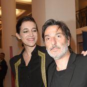 """Charlotte Gainsbourg et Yvan Attal en couple pour """"Mon chien stupide"""""""