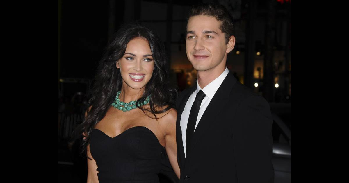 Megan fox et shia labeouf vont faire exploser le box office avec transformers 2 regardez la - Transformers 2 box office ...