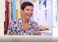 Les Reines du Shopping : Cristina Cordula amusée par une candidate fan de Shy'm