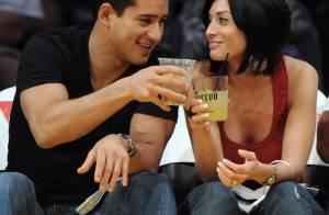 Mario Lopez, l'ex d'Eva Longoria, vous présente enfin... sa girlfriend !
