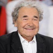 Pierre Perret : Tendre photo de famille pour les 84 ans du chanteur