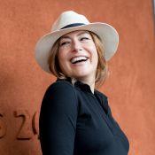 Shirley Bousquet : Maman pour la première fois à 42 ans !
