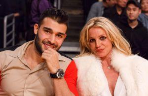Britney Spears : Son chéri raconte sa blague ratée pour la séduire...
