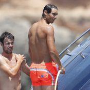 Rafael Nadal : Vacances de rêve à Ibiza après sa défaite à Wimbledon
